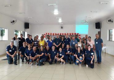 MFC Terra Rica: Encontro de Noivos