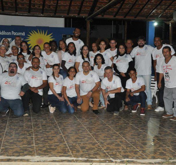 MFC Governador Valadares: 19° Baile dos Eternos Namorados