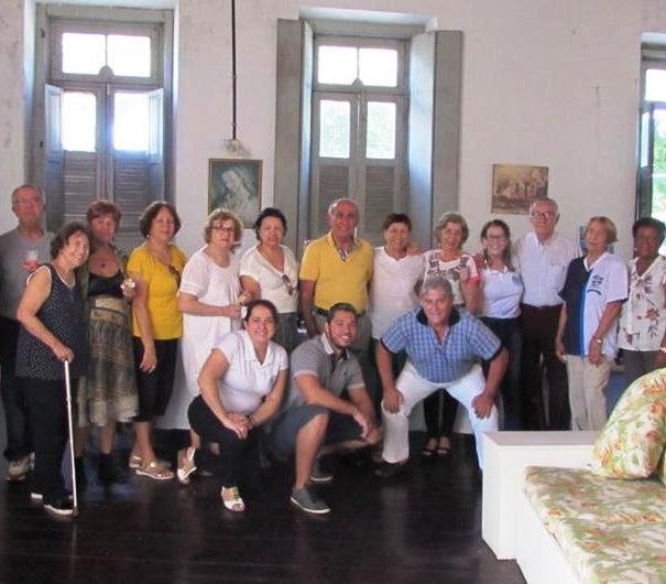 MFC Bahia: Visita da ECE-BA ao MFC Salvador