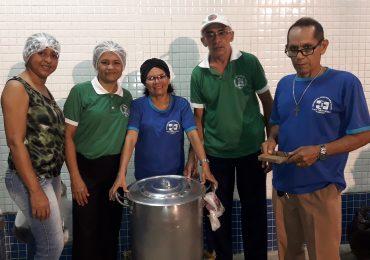 MFC Balém: Projeto Sopa