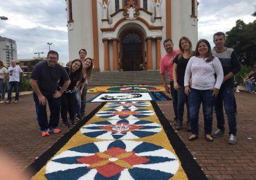 MFC Arapongas: Corpus Christi
