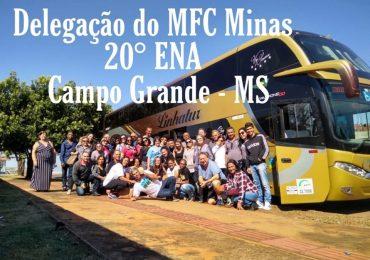MFC Governador Valadares: Rumo ao ENA