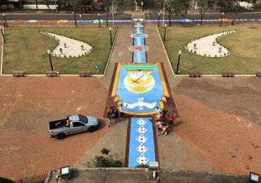 MFC Nova Londrina: Corpus Christi