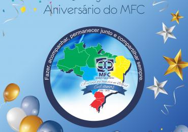 64 anos do MFC Brasil