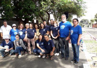 MFC Paranavaí: Corpus Christi