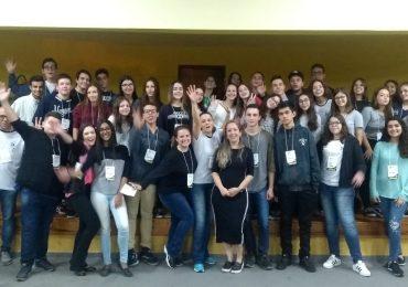 MFC Jovem Santo Antônio da Platina: Reunião