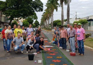 MFC Terra Rica: Corpus Christi