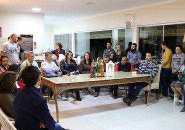 MFC Telêmaco Borba: Reunião Trimestral