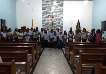 MFC Eunápolis: Comemoração 23º Aniversário da Equipe Base Nova Vida