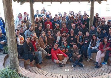 MFC Curitiba: 91º Encontro de Corações
