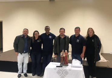 MFC Arapongas: Projeto Fé com Obras