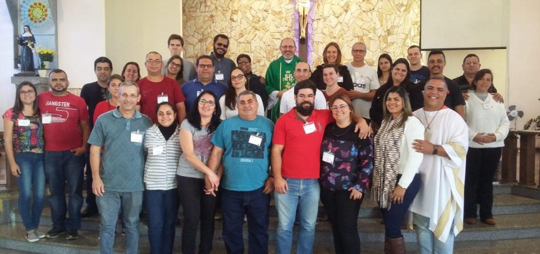 MFC Pirassununga: 74º Encontro de Casais