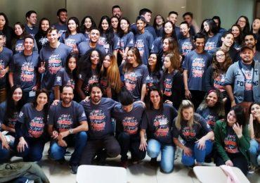 MFC Jovem Maringá: Encontro de Jovens