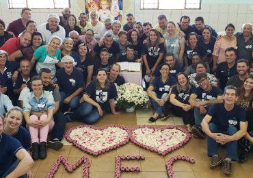MFC Marialva: 1º Encontro de Corações