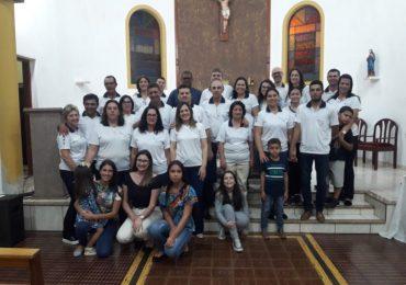 MFC Santo Antonio da Platina: Missa e Carreata