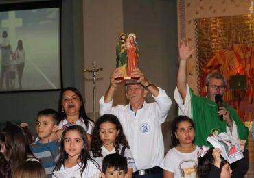 MFC Telêmaco Borba: Santa Missa