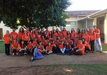 MFC Jovem de Paranavaí: 5º Encontro de Jovens