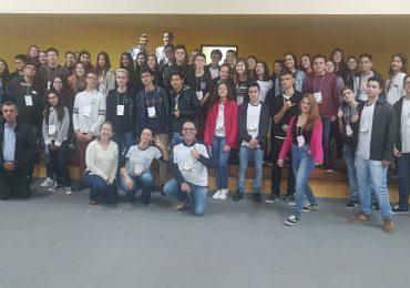MFC Jovem Santo Antônio da Platina: Noite de Formação