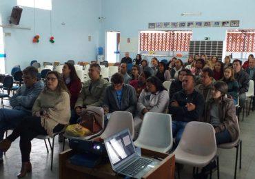 MFC Conselheiro Lafaiete: 2º Encontro de Formação