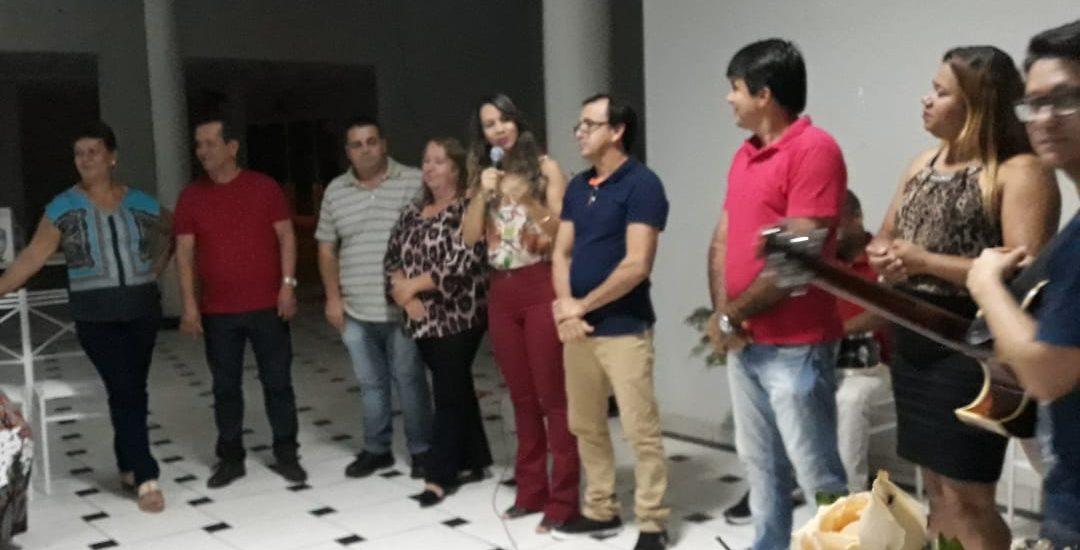 MFC Monte Azul: Assistência a Comunidade