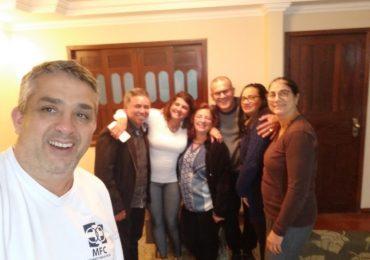 MFC Nacional: Reunião de Planejamento em Vitória da Conquista-Ba