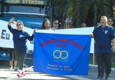 MFC Maringá: Passeio Ciclístico