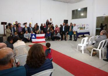 MFC Vitória da Conquista: Nova Coordenação de Estado e Cidade