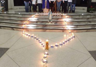 MFC Santo Antônio da Platina: Celebração e Vigília