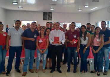 MFC Terra Rica: Encontro de Preparação para Matrimônio