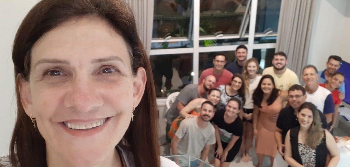 MFC Linhares: Repasse do 20º ENA