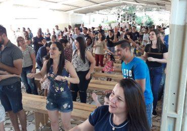 MFC Paranavaí: Confraternização