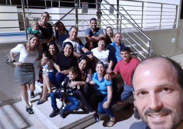 MFC Linhares: Repasse 20º ENA