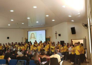 MFC Maringá: Encontro de Preparação