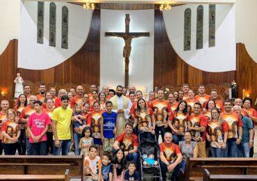 MFC Nova Londrina: Noite de Espiritualidade