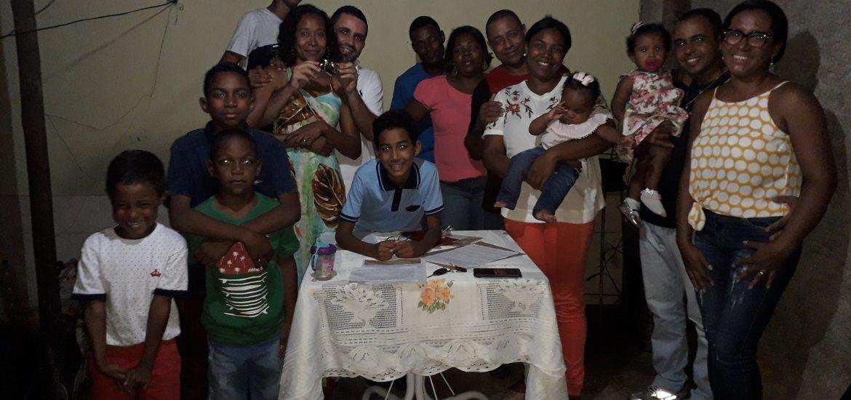 MFC Governador Valadares: Celebração em Ação de Graças