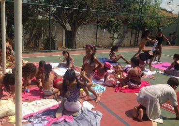 MFC Belo Horizonte: Dia de Diversão