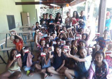 MFC Belo Horizonte: Atividades Solidárias