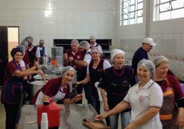 MFC Castro: Festa dos Padroeiros