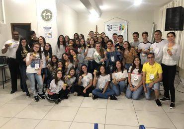 MFC Santo Antonio da Platina: Formação MFC Jovem