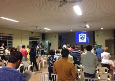 MFC Campo Grande: Missa Mensal