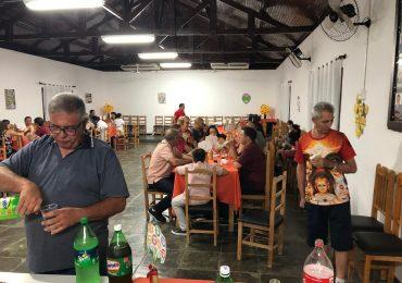 MFC Nova Londrina: Noite de Reflexão e Confraternização