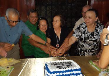 Condir Norte: Comemoração 52 anos do MFC Amapá