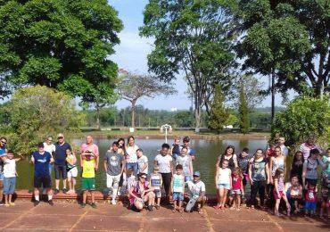 MFC Pirassununga: Dia das Crianças