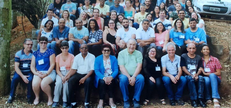 MFC Conselheiro Lafaiete: 68º Encontro Conjugal