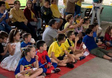 MFC Tubarão e Capivari de Baixo: Gincana Solidária