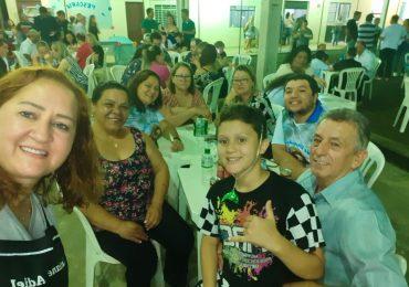 MFC Ortigueira: Show de Prêmios