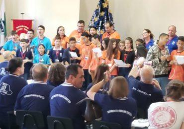 MFC Paraná: 4º Conselho Estadual do MAC