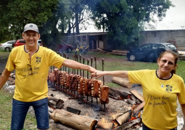 MFC Londrina: Confraternização