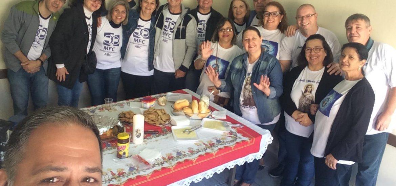 MFC ABC: Varal Solidário