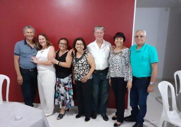 MFC Cariacica: Bodas de Seda